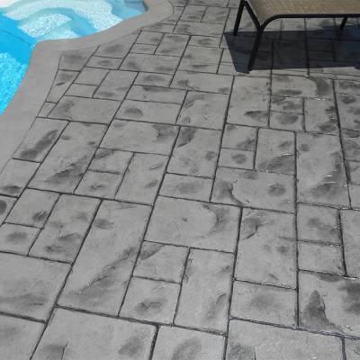 beton imprime 15